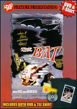 The Bat [with Large T-Shirt]