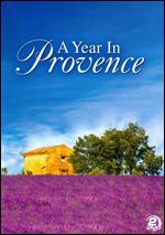A Year in Provence [2 Discs] - David Tucker
