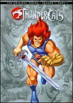 Thundercats: Season 1, Part One