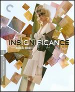 Insignificance [Criterion Collection] [Blu-ray]