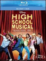 High School Musical [French] [Blu-ray/DVD]