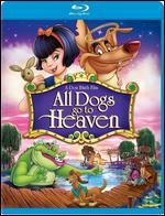 """All Dogs Go to Heaven the Tv Series """"Best Friends Forever"""""""