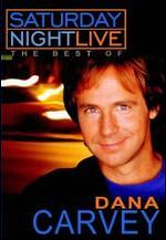 Saturday Night Live: the Best of Dana Carvey!