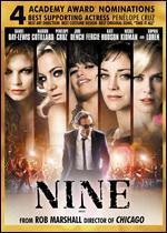 Nine (Widescreen)