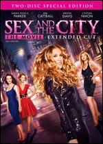 Sex and the City: The Movie [French]