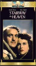 A Matter of Life and Death - Emeric Pressburger; Michael Powell