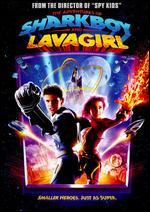 The Adventures of Shark Boy and Lavagirl 3-D
