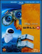 Wall-E [2 Discs] [Blu-ray/DVD]
