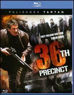 The 36th Precinct [Blu-Ray]