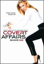 Covert Affairs: Season 01 -