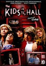 Kids in the Hall: Season 1