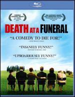 Death at a Funeral [Blu-ray] - Frank Oz