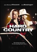 Hard Country - David Greene