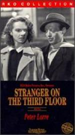 The Stranger on the Third Floor