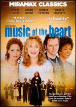 Music of the Heart [P&S] - Wes Craven