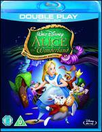 Alice in Wonderland (Animation)-Special Edition (Blu-Ray + Dvd)
