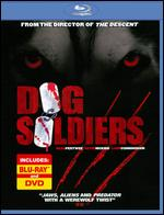 Dog Soldiers [2 Discs] [Blu-ray/DVD] - Neil Marshall
