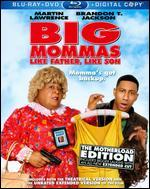 Big Mommas: Like Father, Like Son [3 Discs] [Includes Digital Copy] [Blu-ray/DVD]