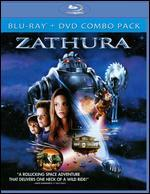 Zathura [2 Discs] [Blu-ray/DVD]