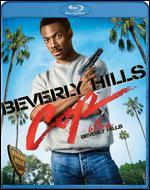 Beverly Hills Cop [French] [Blu-ray]