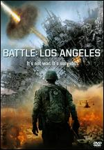 Battle: Los Angeles - Jonathan Liebesman