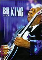 B.B. King: Live - Joe Thomas