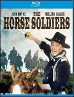 The Horse Soldiers [Vhs]