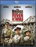 The Bridge on the River Kwai - David Lean
