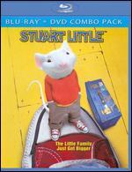 Stuart Little [2 Discs] [Blu-ray/DVD]