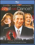 Shall We Dance? [Blu-ray]
