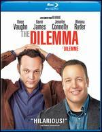 The Dilemma [Blu-ray]