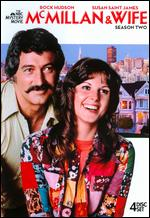 McMillan and Wife: Season 02 -