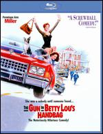 The Gun in Betty Lou's Handbag [Blu-ray] - Allan Moyle