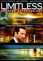 Limitless [Blu-Ray]