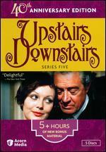 Upstairs, Downstairs: Series 05