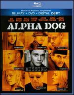Alpha Dog [2 Discs] [With Tech Support for Dummies Trial] [Blu-ray/DVD]