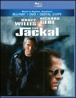 The Jackal [2 Discs] [With Tech Support for Dummies Trial] [Blu-ray/DVD]