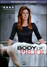 Body of Proof: Season 01 -