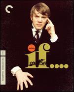 If...[Criterion Collection] [Blu-ray]