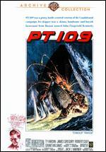 PT 109 - Leslie Martinson
