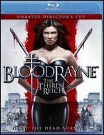 Bloodrayne: The Third Reich [Unrated] [Director's Cut] [Blu-ray]