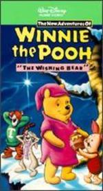 Winnie the Pooh: The Wishing Bear