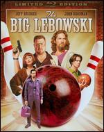 The Big Lebowski [WS] [Limited Edition] [DigiBook] [Blu-ray]
