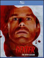 Dexter: The Fifth Season [3 Discs] [Blu-ray] -