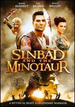 Sinbad and the Minotaur - Karl Zwicky