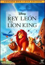 El Lion King [Spanish]