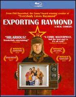 Exporting Raymond [Blu-ray] - Phil Rosenthal