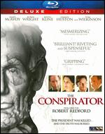 The Conspirator [Deluxe Edition] [Blu-ray] - Robert Redford