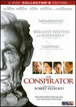 The Conspirator [Collector's Edition] [2 Discs]