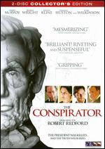 The Conspirator [Collector's Edition] [2 Discs] - Robert Redford